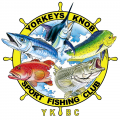 Yorkeys Knob Sport Fishing Club Logo